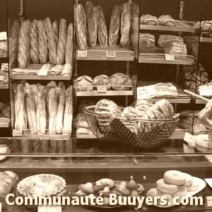Logo Boulangerie Patisserie Trefousse
