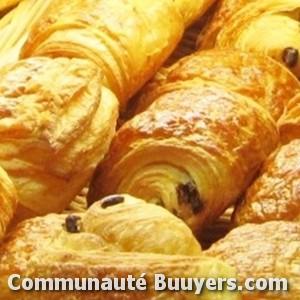 Logo Boulangerie Penart Yann