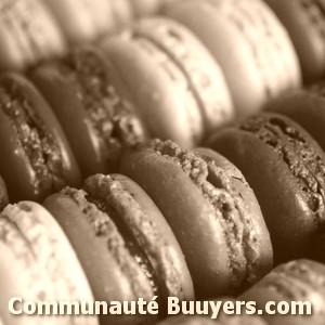 Logo Boulangerie Perrais Pâtisserie