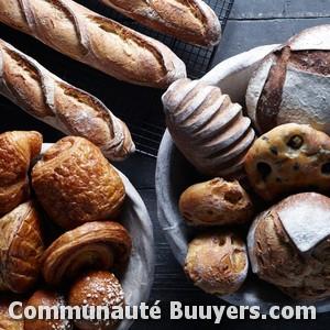 Logo Boulangerie Quenoy