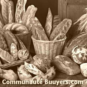 Logo Boulangerie Scherrer Bio et sans gluten