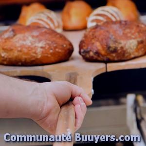 Logo Boulangerie Scholler