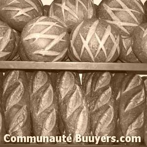 Logo Boulangerie Sirvopal Viennoiserie