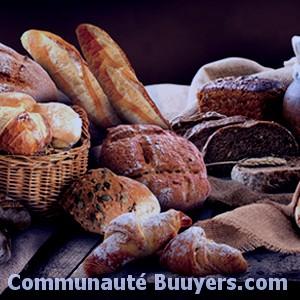 Logo Boulangerie Sorbet Bio et sans gluten