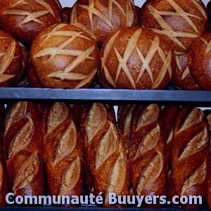 Logo Boulangerie Wilson