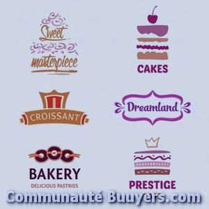 Logo Boulangerie Zabee Pâtisserie