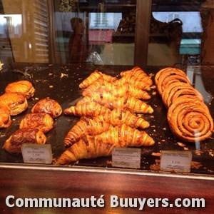 Logo Boulangeries Claude