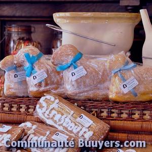 Boulangerie 48 begles