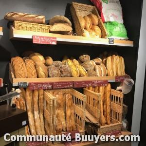 Boulangerie au pain bio st gratien