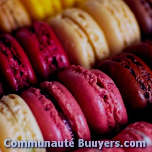 Logo Gourmandises Et Douceurs Bio et sans gluten