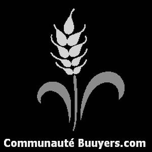 Logo Le Fournil Du Truquet Bio et sans gluten