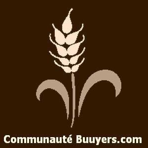 Logo Les 3 Epis Bio et sans gluten