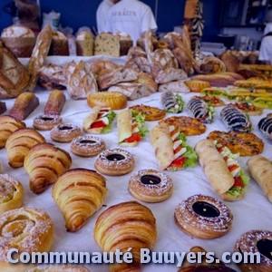Logo Ma Boulangerie