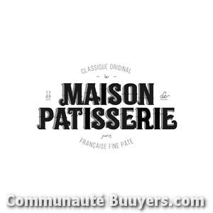 Logo Ma Mie De Pain Pâtisserie