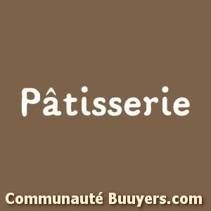 Logo Maison Coyard Pâtisserie