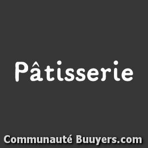 Logo Marignier Denis Pâtisserie