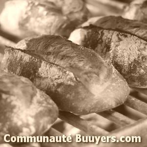 Boulangerie le pain de nos ancetres lille