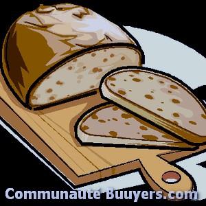 Logo Peltier (sarl) Bio et sans gluten