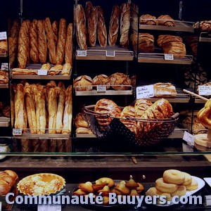 Boulangerie artisanale nimes