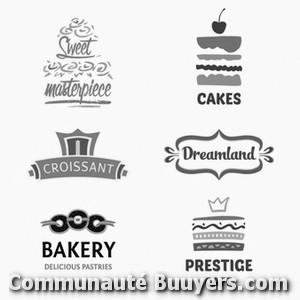 Logo Toupain Pâtisserie