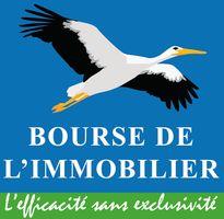 Logo Bourse De L Immobilier