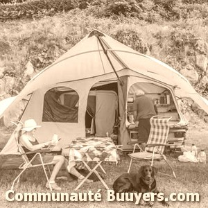 Logo Aire De Camping-car De La Moutte