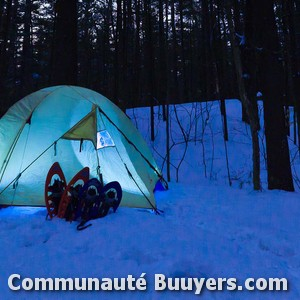 Logo Camping Bois Des Forts