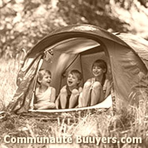 Logo Camping Chez Filleux
