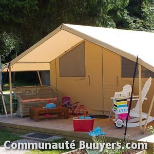Logo Camping De Bouthezard