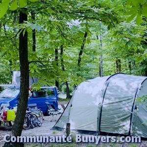 Logo Camping Intercommunal Du Port-diseur