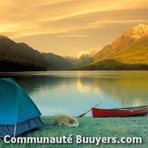 Logo Camping Iscoo