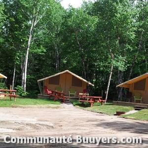 Logo Camping Iserand