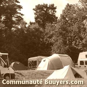 Logo Camping 'le Clos'