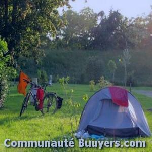 Logo Camping Le Clos Des Chênes