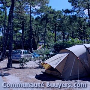Logo Camping Le Clos Lalande