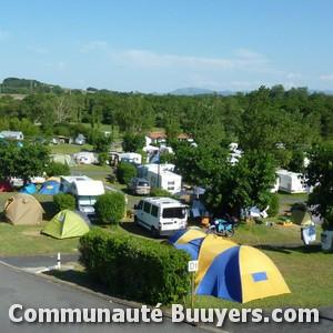 Logo Camping Le Curtelet