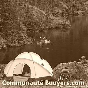 Logo Camping Le Mas
