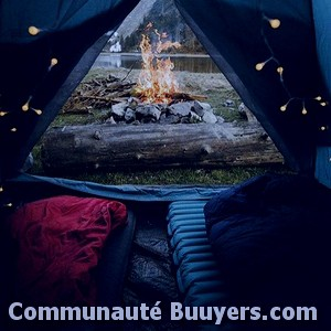 Logo Camping Le Parc Des Grands Clos