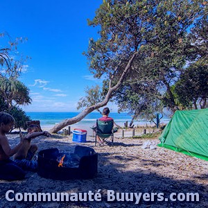 Logo Camping Le Relax