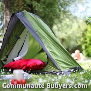 Logo Camping Le Sablon