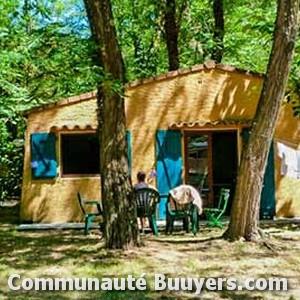 Logo Camping Les Bouleaux