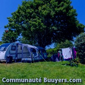 Logo Camping Les Cerisiers