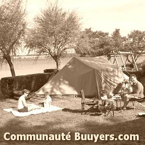 Logo Camping Les Etoiles