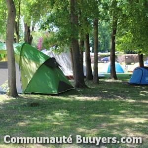 Logo Camping Les Tournels