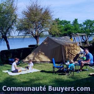 Logo Camping Municipal