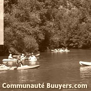 Logo Camping Sites Et Paysages Les Saules