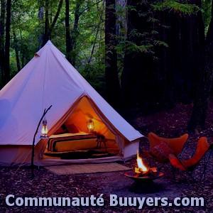 Logo Camping Yelloh Village Le P'tit Bois