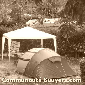 Logo Franceloc Camping Domaine Duravel