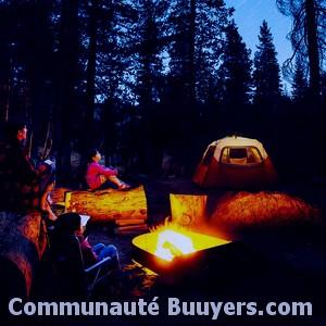 Logo Nantes Camping