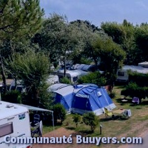 Logo Tmms Camping Le Trel